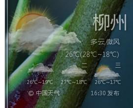 这天气← ←不用说了……